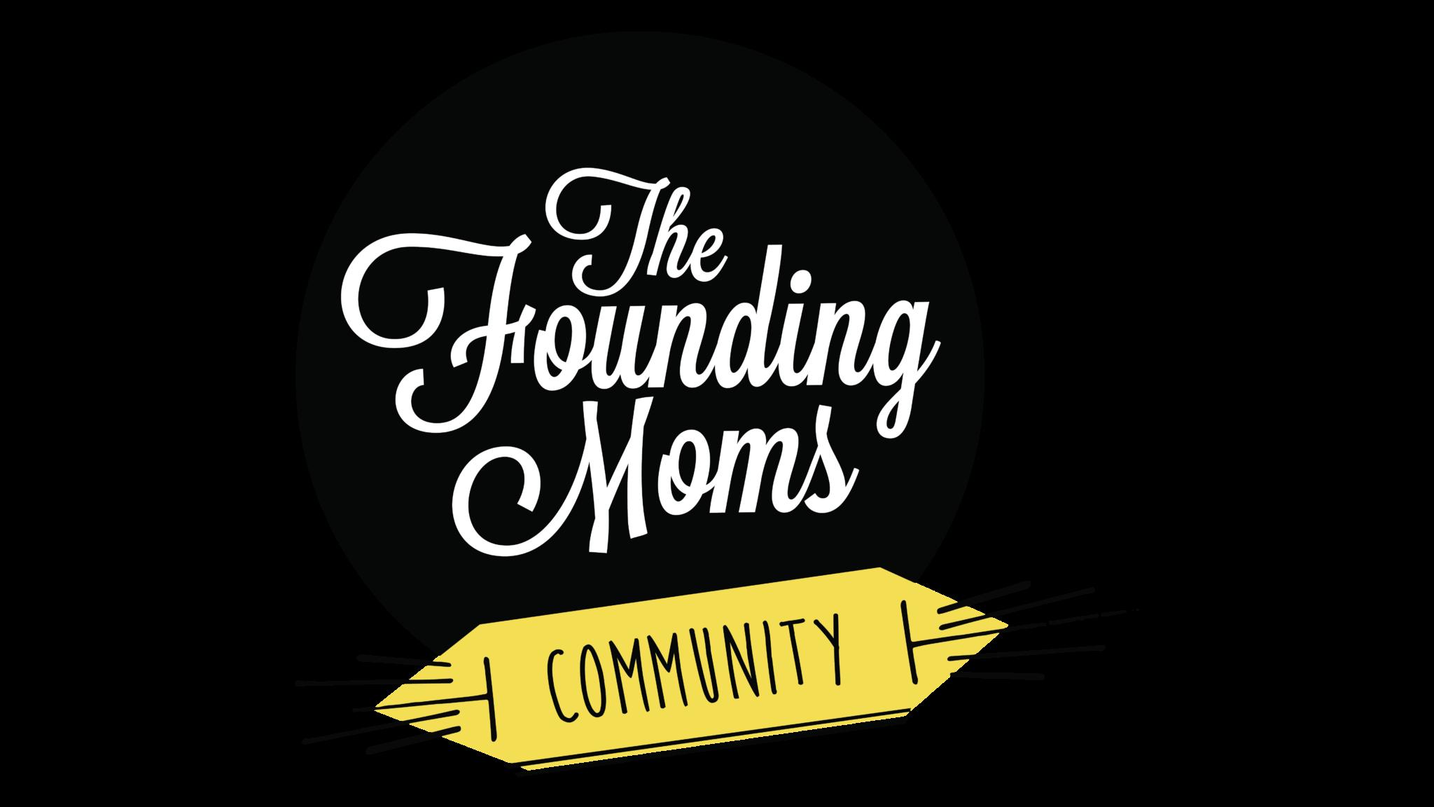 Caz Gaddis Founding Moms Dallas #FMDallas
