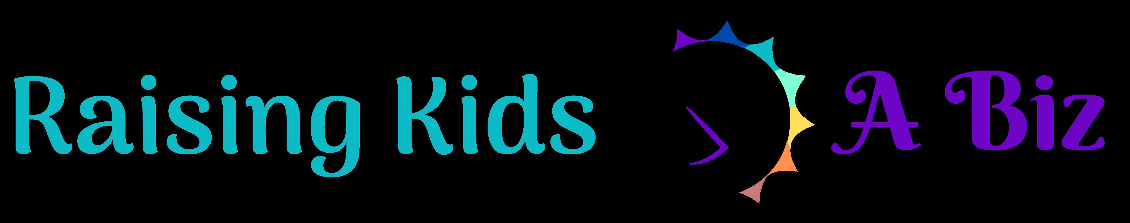 Raising Kids And A Biz with Caz Gaddis